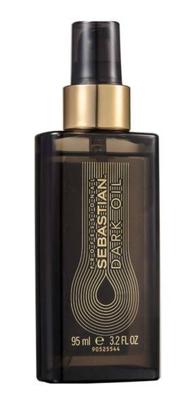 Sebastian Professional Dark Oil - Óleo Capilar 95ml