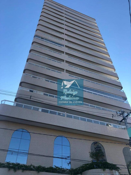 Excelente Apartamento 2 Dormitórios Em Praia Grande - Ap0236