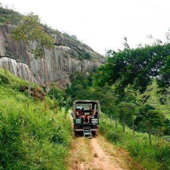 Fazenda Histórica Cinematográfica De Alto Padrão | Barra Do Piraí -rj - Dan02