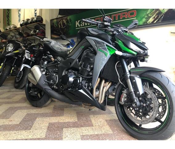 Kawasaki Z 1000 R Edition 2019 0km