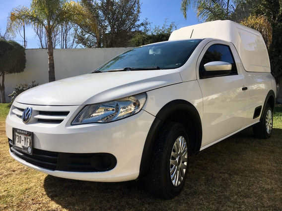 Volkswagen Saveiro 1.6 Highline Mt 2012