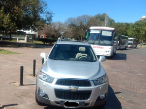 Chevrolet Captiva 2.2 Ltz Awd D 184cv At