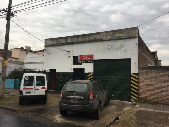 Galpon En Alquiler En Avellaneda