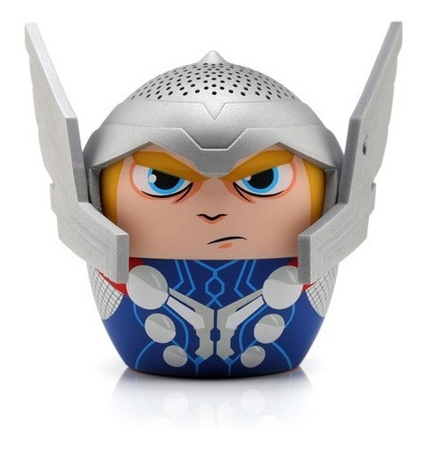 Parlante Bitty Boomers Marvel Thor
