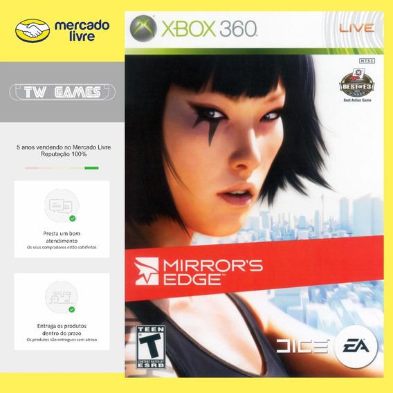 Mirrors Edge - Digital - Xbox 360 Xbox One