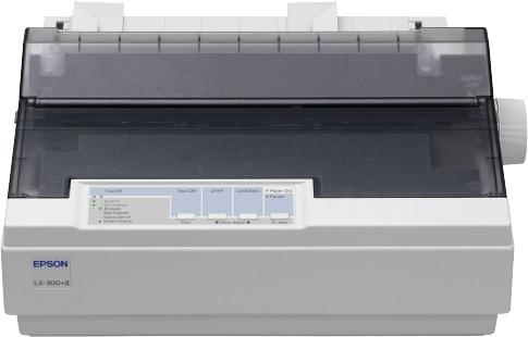 Impressora Lx-300 Ii+ - Fantando Partes