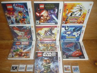 Lego Star Wars 3 Para Nintendo 3ds