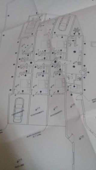 Vendo Motel En Pico Truncado Consultar Al 2920419936