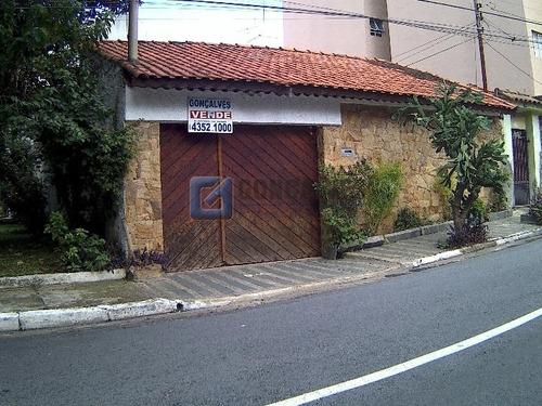 Venda Casa Sao Bernardo Do Campo Rudge Ramos Ref: 8176 - 1033-1-8176