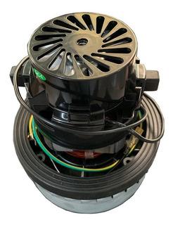 Motor De Aspiradora Industrial 110 V 1200 W 13 Hp Refacción De Aspiradoras Apollo Soteco Masisa Power Jet Viper Dust Etc