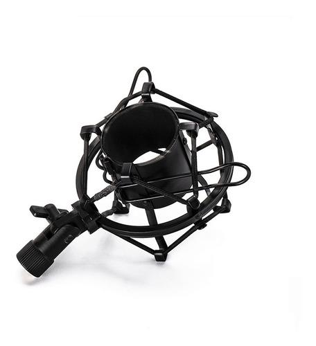 Soporte Araña Hügel Para Microfono Condenser Lm-21