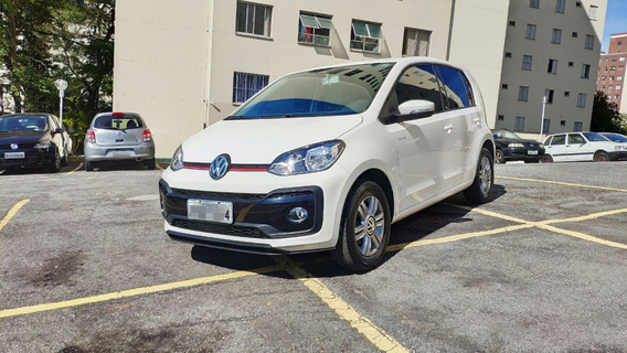 Volkswagen (vw) Up! Tsi Move 2017/2018