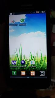 Celular Motorola Atrix 2 Impecable. Libre