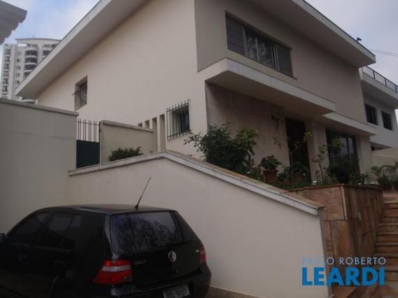 Casa Assobradada - Moema Pássaros - Sp - 183967