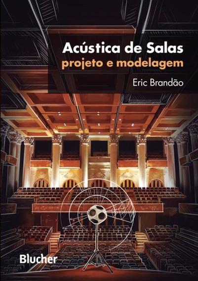 Acustica De Salas - Projetos E Modelagem