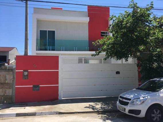 Casa Na Planta Condomínio Real Parque Tiete Jundiapeba