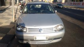 Volkswagen Golf 2001 2.0 Comfortline 4p