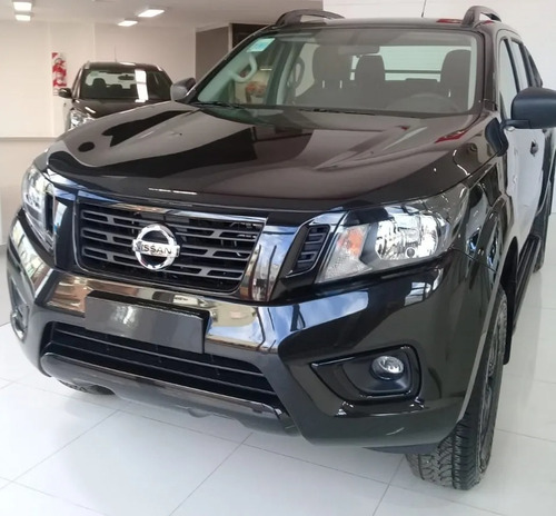 Nissan Frontier X-gear 4x4 At