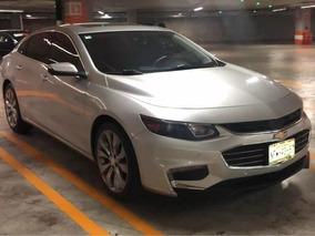 Chevrolet Malibú Premium 2017