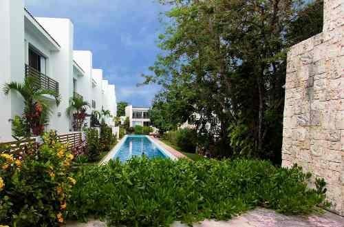 Vendo Exclusiva Casa 3 Recamaras En Playacar