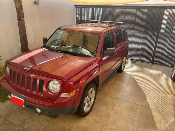 Jeep Patriot 2011 Sport Cvt