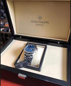 Reloj Patek Philippe Nautilus 5712/1a