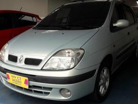 Renault Scenic 1.6 16v Rxe 5p-completa Muito Nova