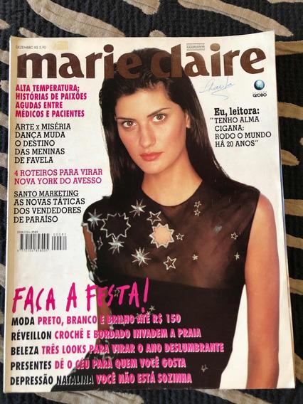 Marie Claire 97 Isabela F Suzana Vieira Kevin Kline Alessand