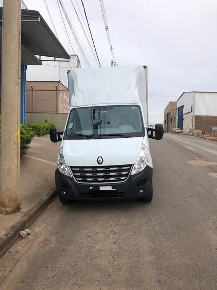 Renault Master 2.3 L1h1 5p 2018
