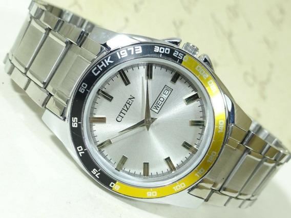 Relógio Citizen Quartzo Japão Miyota 2030 De Pulso Masculino