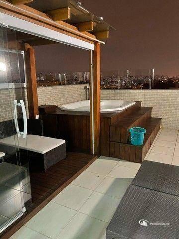 Imagem 1 de 6 de Cobertura Com 2 Dormitórios À Venda, 100 M² Por R$ 510.000,00 - Vila Camilópolis - Santo André/sp - Co0070