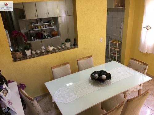 Casa A Venda No Bairro Jardim Santa Lucrécia Em São Paulo - 181-1