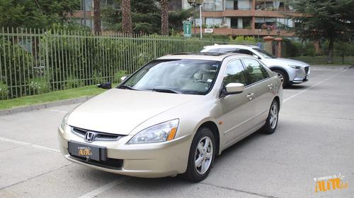 Honda Accord 3.0 V6 2004