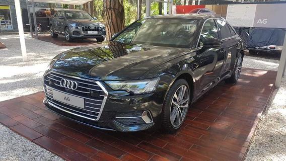 Nuevo Audi A6 55 2020 0km A7 530i C400 S5 Sq5 Q8 Q7 Rs3 Pg
