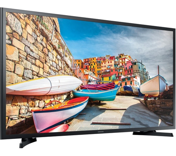 Tv Samsung 40 Led Modo Hotel Full Hd Hdmi Usb Hg40nd460sgxzd