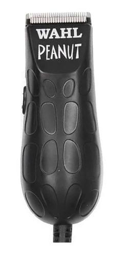 Imagen 1 de 2 de Trimmer Wahl Professional Peanut 8655 negra 120V