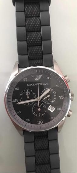 Relógio Emporio Armani Ar 5866 **usado** **top**