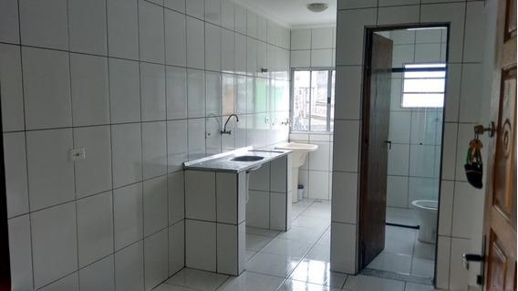 Apartamento Em Jardim Rosa De Franca - Guarulhos - 212