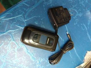 Nokia 6085. Negro. Libre. Flip Phone. $1199