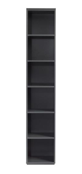 Mueble Librero Para Sala Moderna O Cantina Nulbhsa-n