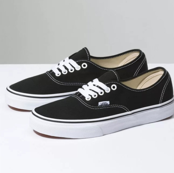 Tenis Vans Authentic Original Com Nota Fiscal