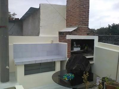 Apartamento 4 Dormitorios Paso Molino-u$d138.000-reciclado!!