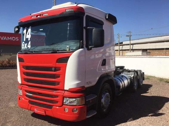 Scania G 440
