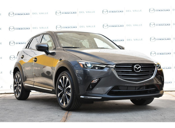Mazda Cx-3 I Grand Touring 2020 / Mazda Del Valle