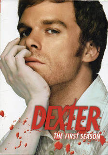 Dexter - The First Season - Región 1 - Español - 4 Dvd´s