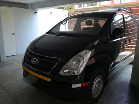 Hyundai H1 Full Equipo