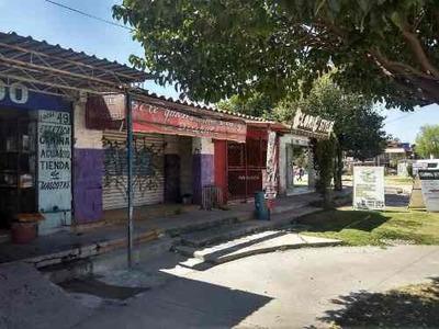 Local Comercial En Venta Fracc Santa Elena
