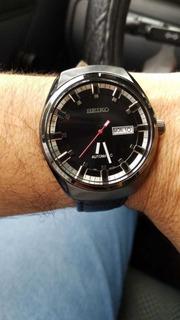 Reloj Seiko Automatico Recraft Snkn45