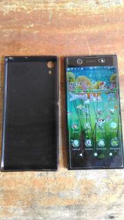 Smartphone Sony Xperia Xa1 Ultra 64 Gb Preto