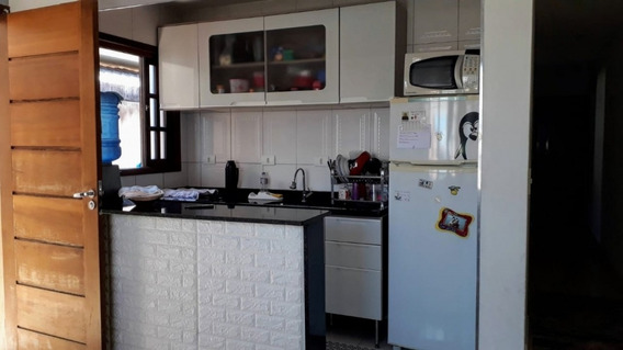 Casa Em Jardim Monte Alegre, Taboão Da Serra/sp De 75m² 2 Quartos À Venda Por R$ 330.000,00 - Ca394569